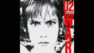 Watch U2 Red Light video