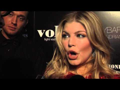 Fergie Talks New Album 2013!