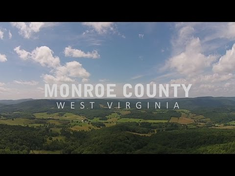 Video Postcard // Monroe County - West Virginia