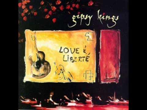 Gipsy Kings - Los Peces En El Rio