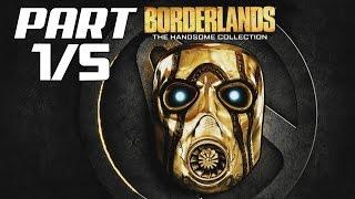BORDERLANDS: THE HANDSOME COLLECTION [1/5] - Mit Delay auf dem Mond! - Borderlands mit DelayLP
