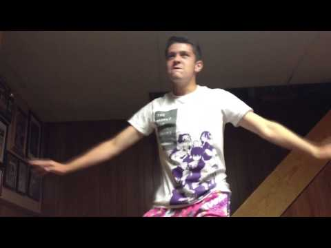 Interpretive Dance of Tokyo Ghoul