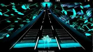 Audiosurf - Reptile and Friends: Demongate