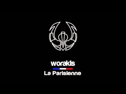 Worakls - La Parisienne