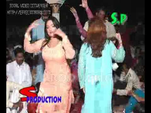 Panjabi Shadi Mujra Dance Hussain Zindaabab,,part 2.flv video