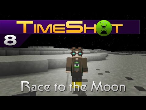 TimeShot: Race to the Moon    8    The End