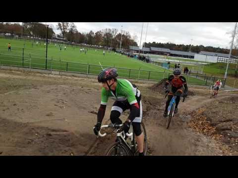 Start GOW Eibergen Amateurs Elite