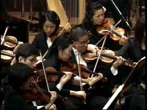 Grieg Concerto Cadenza and Mov 2 (2of3)