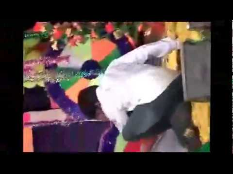 Andhra Telugu Sexy Girl Latest Stage Dance.2 2 video