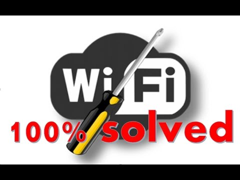 [100%] How to Fix Unidentified Network 'No Internet Access' (Limited Access) All Windows