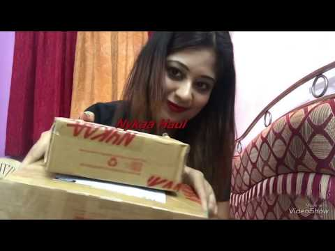 Nykaa Haul || Under Rs 300||