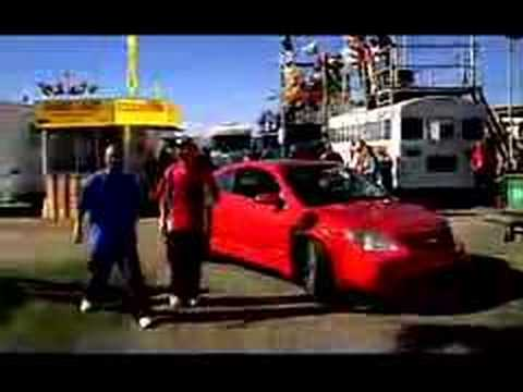 Chevy Gets Sweet: Dale Earnhardt Jr And TI Hit The