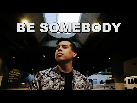 Spencer X - Be Somebody (Official Music Video)