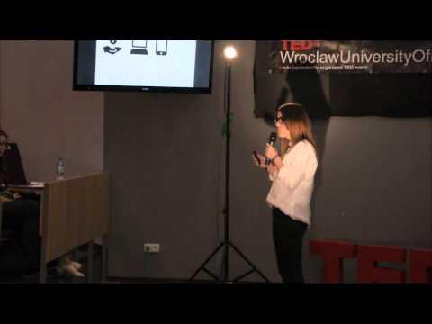Get ready for the silver tsunami | Monika Hajdas | TEDxWroclawUniversityOfEconomics Photo Image Pic