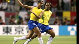 All World cup songs (1990-2010)