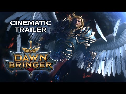 Dawnbringer - Official Cinematic Trailer - Fantasy Action RPG