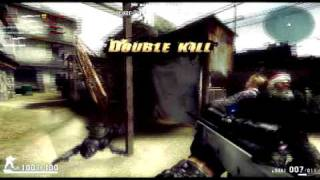 Combat Arms - NRJizzer by BrainDamaged - [HQ] Montage