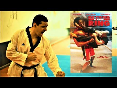 Master Andre Lima (TAEKWONDO)
