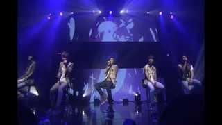 Wings Acoustic Live Version - INFINITE (That Summer Concert 2012) + MP3 DL LINK