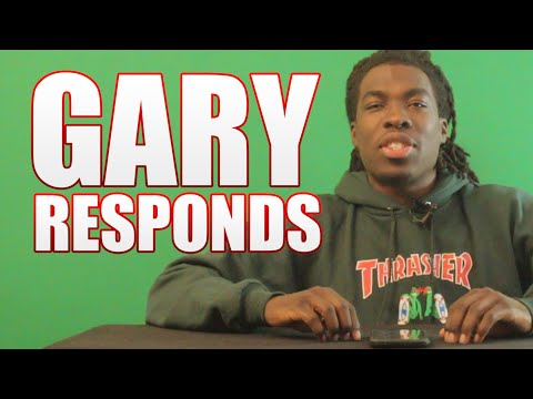 Gary Responds To Your SKATELINE Comments - Mark Suciu, Milton Martinez, How To Keep Skateboarding