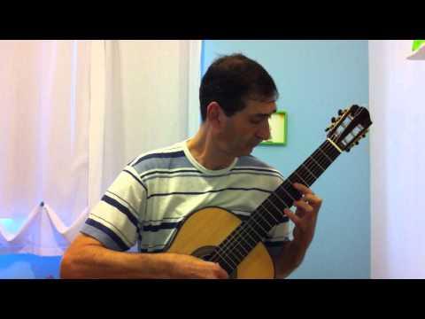 Prelúdio - Manoel Ponce