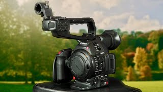10 Tips To Get Cinematic Footage With The Canon C100 mark ii