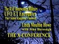 British Military UFO Encounter - Linda Moulton Howe LIVE