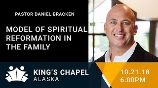 Live Stream of King's Chapel Alaska
