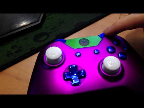 The Official Pamaj Controller!