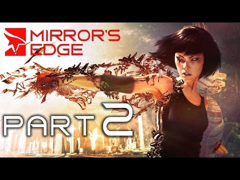 Mirror 39 s edge gameplay walkthrough chapter 7 the boat for Mirror gameplay walkthrough