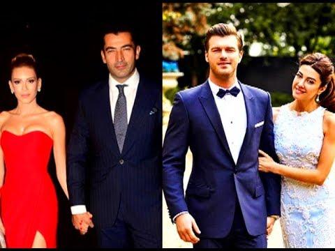 Большая разница в возрасте турецких актеров! – Бурак Озчивит – Неслихан Атагюль – Кыванч Татлытуг