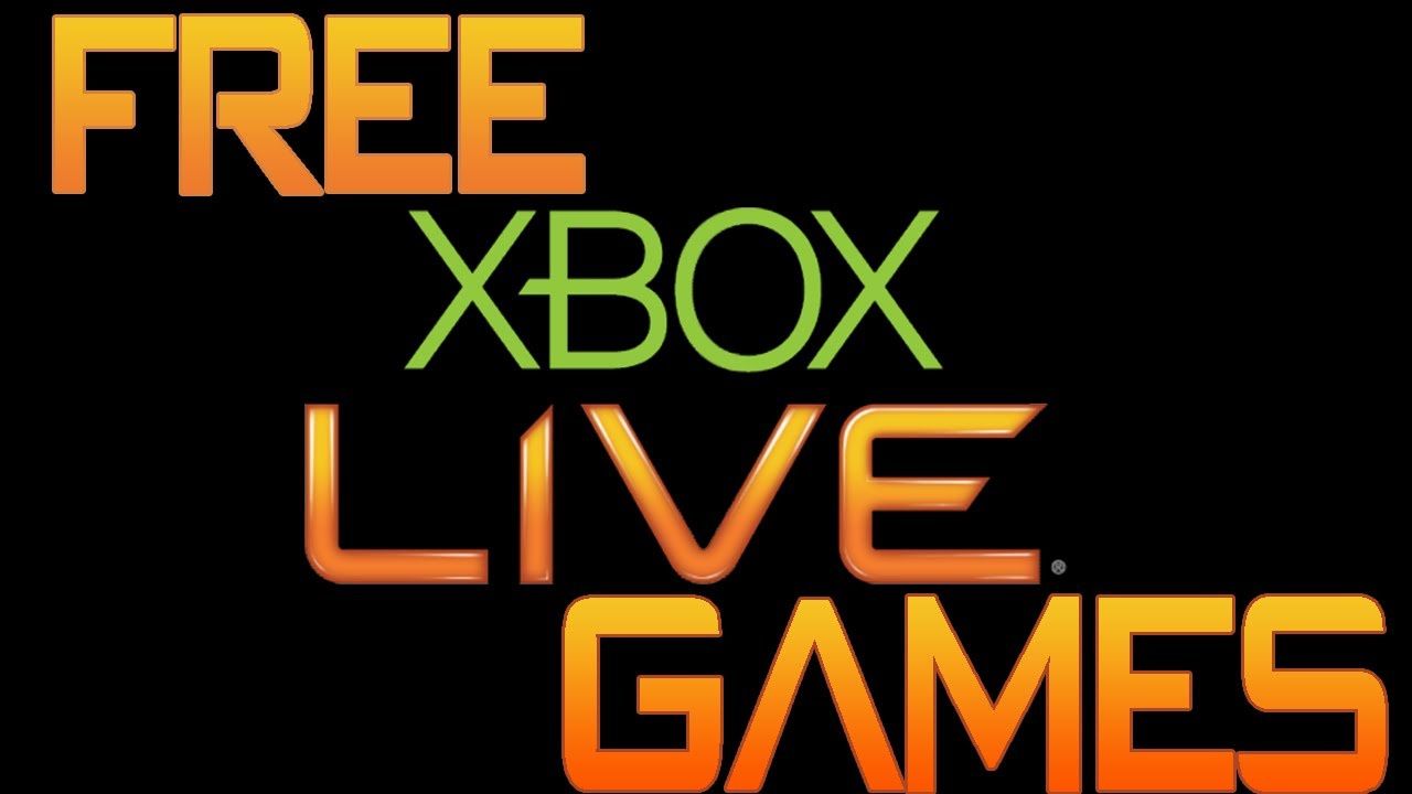 free games on xbox live list