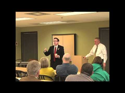 Tax Credits Cost Money - State Sen. Kurt Schaefer - Show-Me Institute