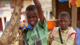Poverty and Profit the Business of Development Aid | DW Documentary