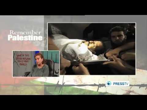 Israel abusing Palestinian kids in jail
