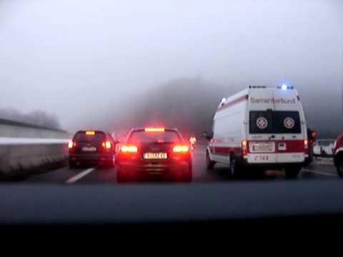 Road Accident Audi Tt Youtube