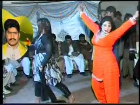 rana shadi dance 3