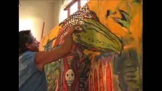 Clive Barker: Abarat - The Artist's Passion Full Version
