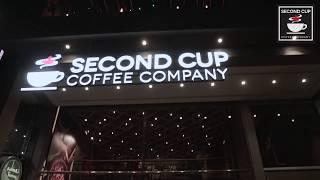 Second Cup Lalik Chowk | Pakistan | Tph.net | Videography