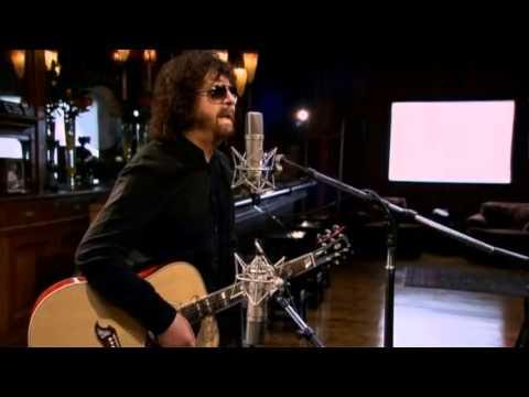 Evil Woman - Jeff Lynne (Acoustic)