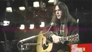 Neil Young   Rock Masters In Concert at the BBC 1971