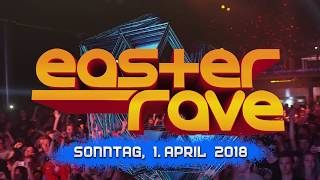 Easter Rave 2018 - Electronic Universe (Official Trailer)