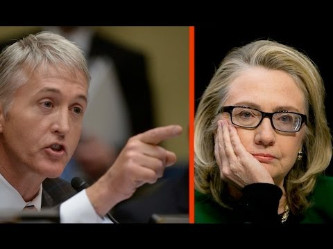 Hillary Clinton Didn't Give a 'Stand Down' Benghazi Order