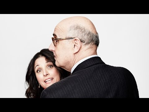Actors on Actors: Julia Louis-Dreyfus and Jeffrey Tambor (Full Version)
