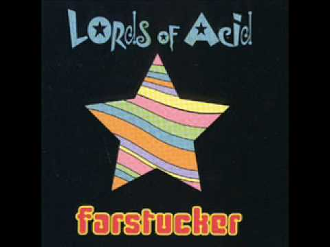 Lords Of Acid - Stripper