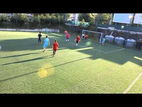 Torneo Arcobaleno – Highlight – CK – 5° – B – Aurora – Alpha Sport
