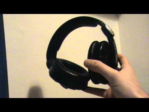 Sennheiser Hd 215 II Closed Back Headphones Consumer Review