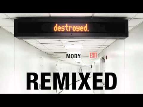 Moby - Lie Down In Darkness (Paul Van Dyk Remix)
