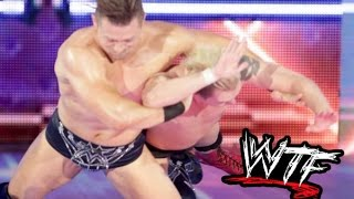 WTF Moments: WWE SmackDown (Sept 13, 2016)