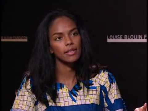 Global Creative Leadership Summit 2009: Interview with Noella Coursaris Musunka and Matthew Bishop